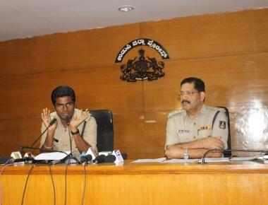 Udupi district Police all set to Paryaya celebrations
