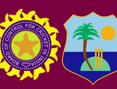 BCCI slaps Rs 250 crore damages claim on WICB