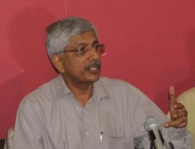 Government should simplify the rules for the land registering problems - K. Jayaprakash Hegde