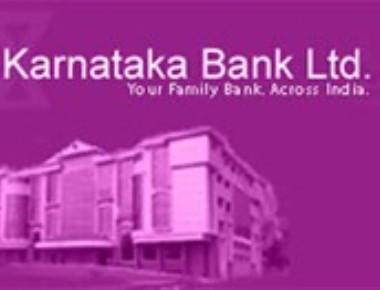 Karnataka Bank bags Greentech Safety Award