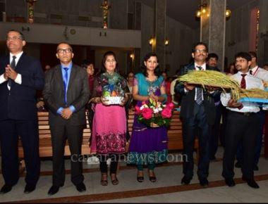 KCWA Celebrates Monthi Fest