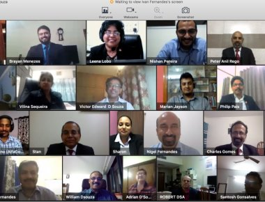 Kanara Entrepreneurs Bangalore gets 4 new Board of Directors, launches KE App
