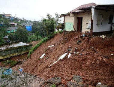 Kodagu flood victims to get Rs 10k per month