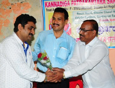 Active participation in the activities of the association will improve relationship: Paletthadi