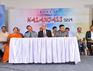 The Annual Talent Show – KONCAB KALANJALI 2019