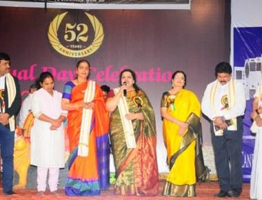 Kannada Welfare Society 52 Anniversary