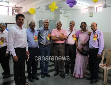Kanara Cultural Association Delhi Honours Senior Mangloreans