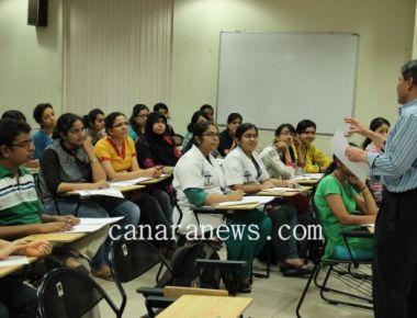 Mangaluru students shine in JEE (Main)