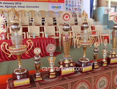 Karate championship in Udupi from Friday