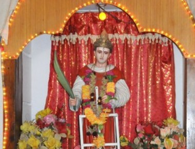 St. Lawrence Church, Karkala – A Divine Shrine for all Relegions