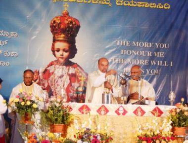 Infant Jesus Annual Feast – Katkare, Koteshwara