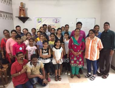 All India Konkani Poetry Recital Competition in Mira Road