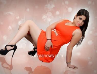 "Actress Khushi Sharma to play negative role in bollywood upcoming movie ""Khel Toh Ab Shuru Hoga"""