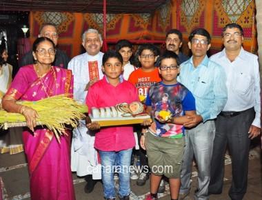 Maharashtra Konkan Association Celebrates 21st Annual Monti Fest