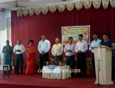 Konkani workshop for youth held at udupi church