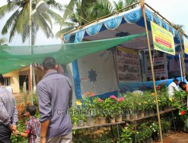 Agiculture fair and workshop to be held on Feb 11, 12