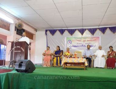 Women's Day Celebration by Catholic Women's Association, Kundapur Deanery