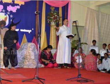 AMCHEM KUTMA FEST Celebrated at Infant Mary Church Bajjody