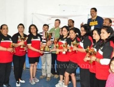 Kuwait Konkans were crowned Providence Cup 2017