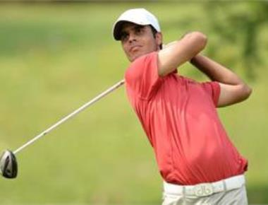 Shubhankar, Lahiri places in world golf rankings