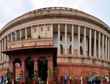 Rajya Sabha adjourned for the day amid ruckus over NRC