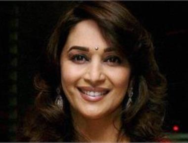 Age doesn't scare me, it's just a number: Madhuri Dixit