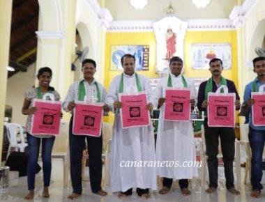 ICYM Madanthyar Unit Celebrates Green Day - 2018