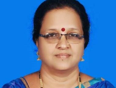 PhD Degree awarded to Mrs. Malini K of St Philomena College Puttur