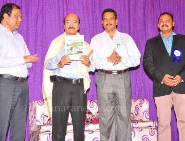 20th Anniversary of Mangalorean Catholic Association Pune
