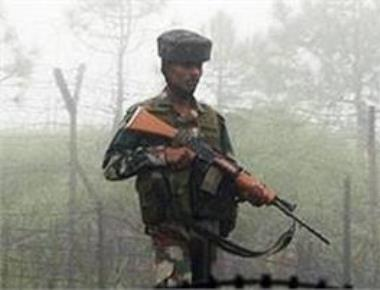 Militants attack security vehicle, five CRPF personnel injured