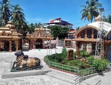 Mangaluru Dasara from Oct. 10