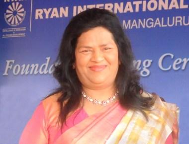 Madam Grace Pinto Selected for Basti Vamana Shenoy Award