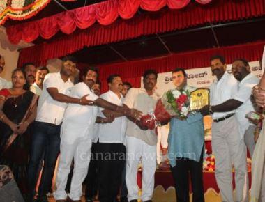 Pramod Madhwaraj's Birthday was celebrated by organizing free health checkup camp at Udupi