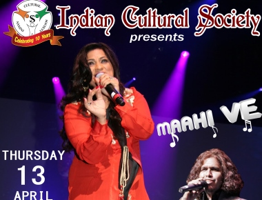 "ICS presents ""Maahi Ve with Richa Sharma"""