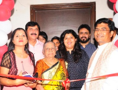 Inauguration of 'Malaika' Corporate Office at Goregaon East