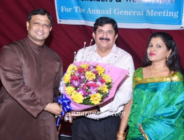 18th Annual General Meeting of Malaika Co.Operative Credit Society