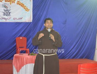 YCS Madanthyar Unit organizes Guest Talk