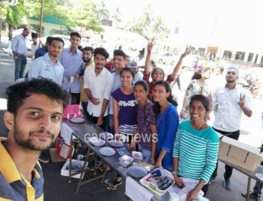 ICYM Madanthyar unit celebrates Mission Sunday 2018