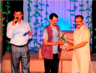Mandd Sobhann Completes 14 Years of Monthly Theatre