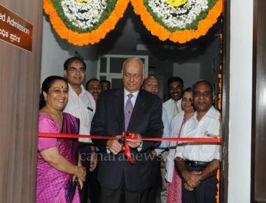 Epilepsy Monitoring Unit Inaugurated at Kasturba Hospital