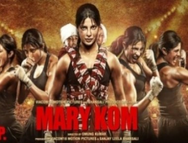 Now 'Mary Kom' tax-free in UP