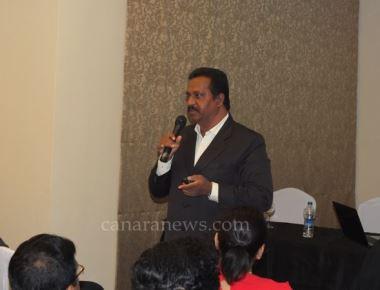 """MCC Qatar successfully organized """"Career Guidance Workshop"""""""