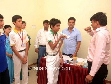 Raigad Militry School trust organize free Medical Camp
