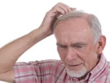 Depressed seniors are at dementia risk