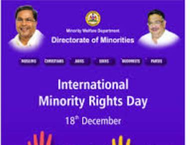 "Directorate of Minoritites ""schemes"" to deprive needy Christians"