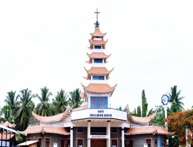 The title of Minor Basilica to St Antony's Shrine, Dornahalli