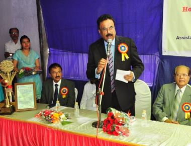 Model Co-op. Bank Ltd. inaugurates its 16th Branch at Kalina.