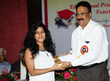 Educational Scholarship-Talent Award 2015 Distribution by Model Bank