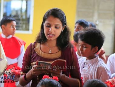 Celebration of 'Monthi Fest-2016' at various places -Mudarangady - Karkala - Udyavar