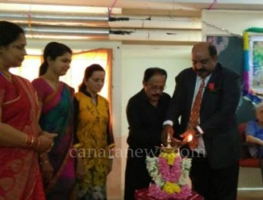 KMC Nava Chaitanya welcomes the new year with exuberance